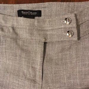 White House Black Market Pants - White House Black Market Legacy Modern Boot Pants